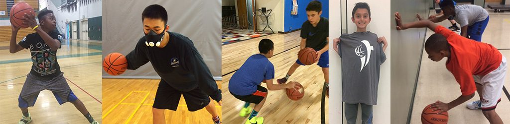 Youth Basketball Skills Training at Infinite Training